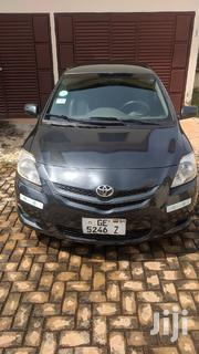 Toyota Yaris 2008 1.5 Gray | Cars for sale in Greater Accra, Adenta Municipal