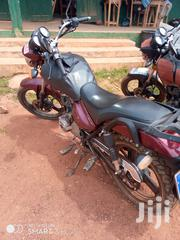 2017 Red | Motorcycles & Scooters for sale in Brong Ahafo, Techiman Municipal