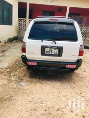 Toyota 4-Runner 2010 Limited 4WD White | Cars for sale in Greater Accra, Kwashieman