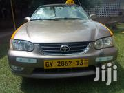 Toyota Corolla 2002 1.8 Sedan Brown | Cars for sale in Eastern Region, New-Juaben Municipal