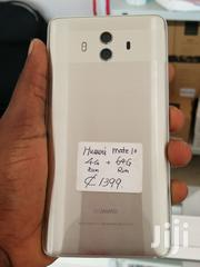 Huawei Mate 10 64 GB Gray | Mobile Phones for sale in Greater Accra, Accra Metropolitan