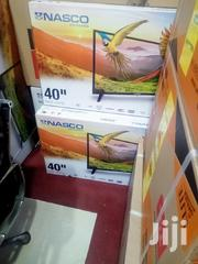 Clear View_nasco 40inch Tv"