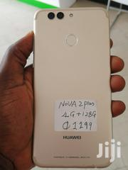 Huawei Nova 2 Plus 128 GB Gold | Mobile Phones for sale in Greater Accra, Akweteyman