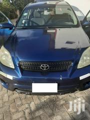 Toyota Matrix 2008 Blue | Cars for sale in Greater Accra, Teshie new Town