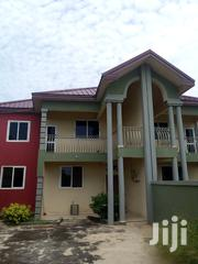 Renting 4 Bed Storey Building Semi Detached at Roman New Road in Kasoa   Houses & Apartments For Rent for sale in Central Region, Awutu-Senya