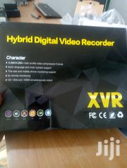 4ch Hybrid Xvr (Dvr) | Cameras, Video Cameras & Accessories for sale in Greater Accra, Abossey Okai