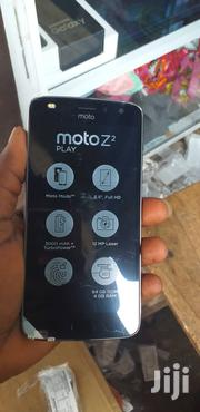 New Motorola Moto Z2 Play 32 GB Gray | Mobile Phones for sale in Greater Accra, Accra Metropolitan