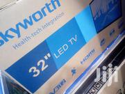 """Newly_skyworth 32inch Tv"""" 