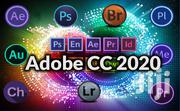Adobe Master Collection CC 2020 | Software for sale in Greater Accra, Tesano