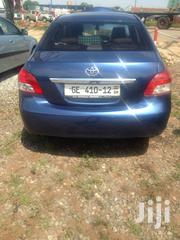 Toyota Yaris 2009 Blue | Cars for sale in Greater Accra, Adenta Municipal