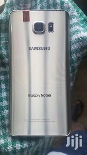 Samsung Galaxy Note 5 32 GB Gold | Mobile Phones for sale in Eastern Region, East Akim Municipal