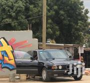 BMW 525i 1991 Black   Cars for sale in Greater Accra, Accra Metropolitan