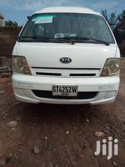 Kia Carnival 2005 CRDi White | Buses for sale in Greater Accra, Teshie-Nungua Estates