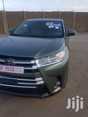 New Toyota Highlander 2018 LE 4x4 V6 (3.5L 6cyl 8A) Green | Cars for sale in Ashanti, Kumasi Metropolitan