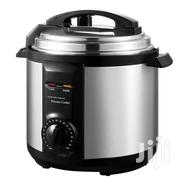 Electric Cooker - 6 Litre Silver | Kitchen & Dining for sale in Greater Accra, Achimota