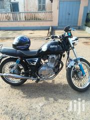 Suzuki 2011 Black | Motorcycles & Scooters for sale in Greater Accra, North Kaneshie