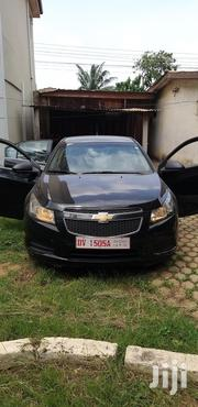 Chevrolet Cruze 2011 Eco Black   Cars for sale in Greater Accra, Apenkwa