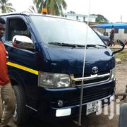 Hyundai H1 2009 2.4 GLS Blue | Buses for sale in Brong Ahafo, Sunyani Municipal