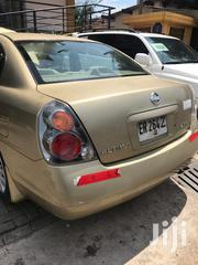 Nissan Altima 2002 Gold   Cars for sale in Greater Accra, Osu