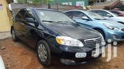 Toyota Corolla 2007 CE Black   Cars for sale in Greater Accra, Akweteyman