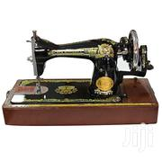Butterfly JA2 -1 Sewing Machine- Brown/Black | Safety Equipment for sale in Greater Accra, Achimota