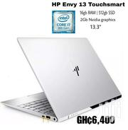 HP Envy 13.3 Inches I7 8th Gen | Mobile Phones for sale in Greater Accra, Akweteyman