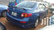 Toyota Corolla 2010 Blue | Cars for sale in Greater Accra, Akweteyman