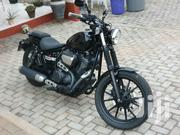 Yamaha 2017 Black | Motorcycles & Scooters for sale in Greater Accra, East Legon