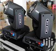 230w 7r Sharpy Beam Moving Head. Stage Light | Stage Lighting & Effects for sale in Greater Accra, Adenta Municipal