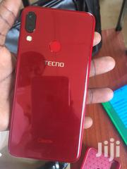Tecno Camon 11 32 GB Red | Mobile Phones for sale in Brong Ahafo, Kintampo North Municipal