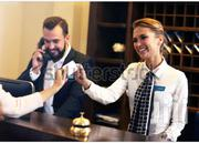 A Receptionist Needed In A Hotel. Both Male And Female | Customer Service Jobs for sale in Greater Accra, Osu