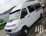 Mercedes Benz Sprinter | Buses for sale in Volta Region, Krachi Nchumuru