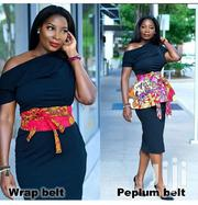 Wrape Waist Belt and Peplum Blet | Clothing Accessories for sale in Greater Accra, Achimota