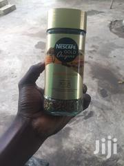 Nescafé Gold Origin From U.K In Stock | Meals & Drinks for sale in Greater Accra, North Kaneshie