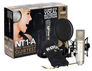 New Rode NT-1A Studio Microphone | Audio & Music Equipment for sale in Greater Accra, Accra Metropolitan