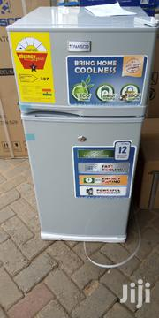 Nasco 95litres Double Door Refrigerator | Kitchen Appliances for sale in Greater Accra, Achimota
