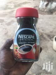 Nescafé Original 100g From U.K In Stock | Meals & Drinks for sale in Greater Accra, North Kaneshie