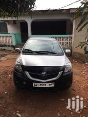 Toyota Yaris 2008 1.5 Gray | Cars for sale in Greater Accra, Dansoman