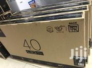 """Syinix 40""""Inches TVS Satellite Digital 