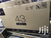 """Syinix 43""""Inches TVS Satellite Digital 