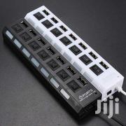 7 Port USB Hub   Computer Accessories  for sale in Greater Accra, Ga East Municipal