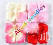 Rose Petals In Different Colours | Garden for sale in Greater Accra, Kotobabi