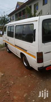 Nissan Urvan 1999 White | Buses for sale in Ashanti, Kumasi Metropolitan