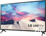"LG 49UM7100 (49"") 4K Ultra HD Smart TV Wifi Black 