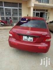 Toyota Yaris 2010 Red | Cars for sale in Greater Accra, Ga South Municipal