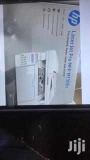 HP Laser Jet MFP M130fn All in One | Computer Accessories  for sale in Greater Accra, Adabraka