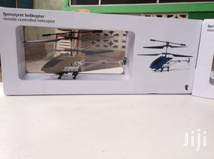 Remote Controlled Helicopter From U.K In Stock