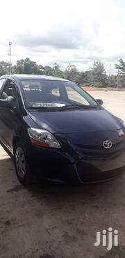 Toyota Yaris 2009 1.5 Automatic Blue | Cars for sale in Greater Accra, Ga East Municipal