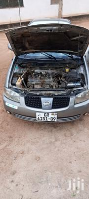 Nissan Sentra 2006 Gray | Cars for sale in Central Region, Agona West Municipal