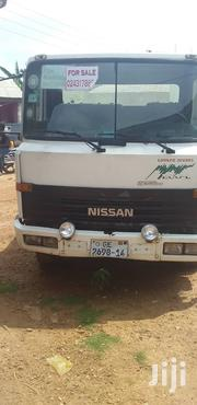 Nissan Lavato 2000 White | Trucks & Trailers for sale in Greater Accra, Kwashieman